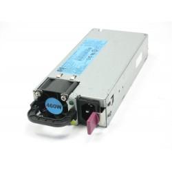 HP 656362-B21 660184-001 643954-001 460W Common Slot Plus Power Supply Used