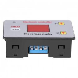 12V Düşük Voltaj Otomatik devre Kesme Anahtarı