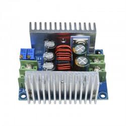300W 20A DC-DC Voltaj Ve Gerilim Düşürme Modülü (10-40V to 1,2-36V)