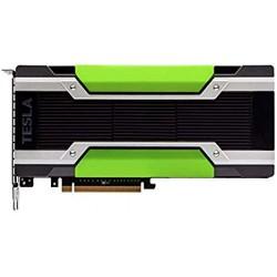 NVIDIA TESLA K80 24GB 4992 Kepler Cuda, PCIe 3.0 GPU Hızlandırıcı