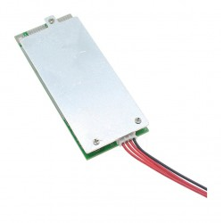 3S 100A 12V Li-ion Lithium Battery Protection Board BMS