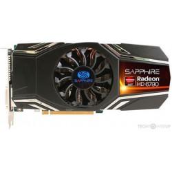 SAPPHIRE ATI HD6790 (256Bit) 1GB DDR5 AVIVO 16x DP