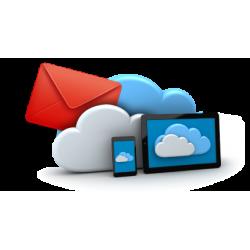 Media Email Backup 3 Kullanıcı